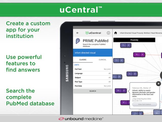 uCentral screenshot 6