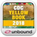 Icon for CDC Yellow Book 2018