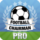 Icon for Football Chairman Pro - Build a Soccer Empire