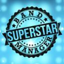 Icon for Superstar Band Manager