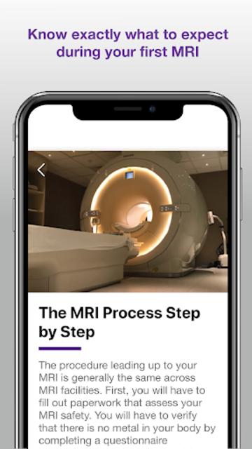 Understanding MRI: Multiple Sclerosis screenshot 5