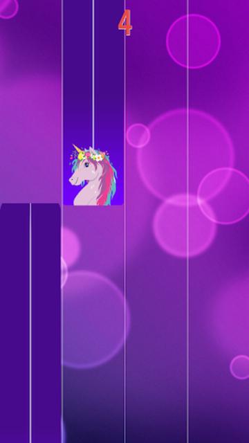 Unicorn Piano Tiles 2 screenshot 5