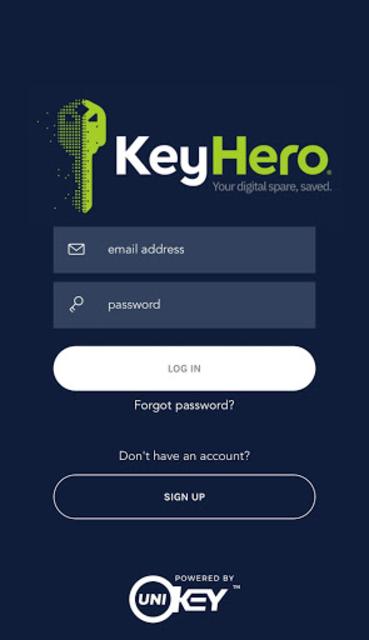 KeyHero screenshot 3