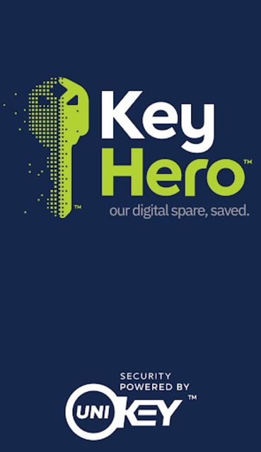 KeyHero screenshot 1