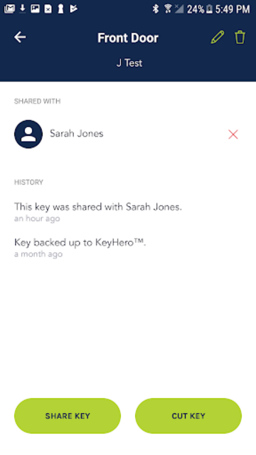KeyHero screenshot 6