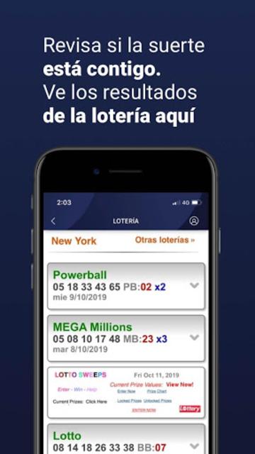 Univision 41 Nueva York screenshot 6