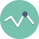 Icon for GoTrends - Google Trends