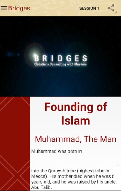 Bridges Study screenshot 3