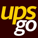 Icon for UPS Go