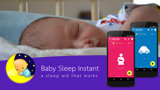 Baby Sleep PRO 🍼 screenshot 10