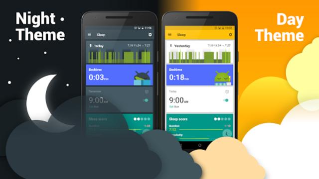 Sleep as Android: Sleep cycle tracker, smart alarm screenshot 15