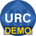 Icon for URC Total Control 2.0 Mobile Demo