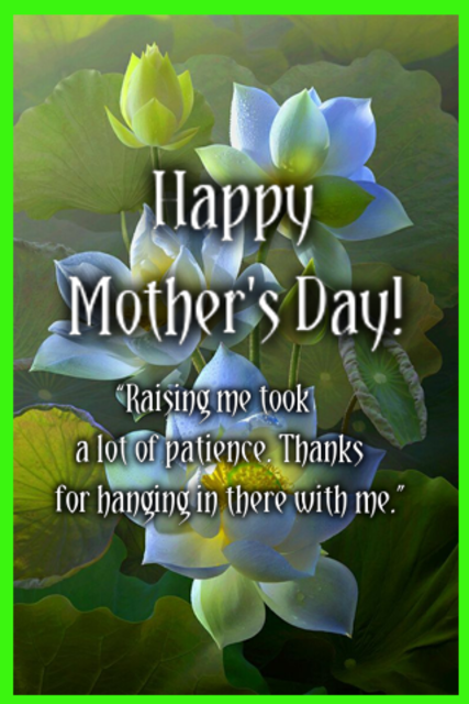 Happy Mother's Day Messages screenshot 1