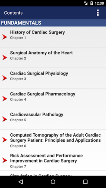 Cardiac Surgery in the Adult, 5th Edition screenshot 2
