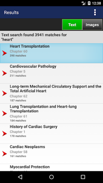 Cardiac Surgery in the Adult, 5th Edition screenshot 5