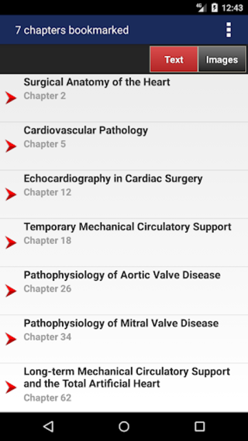 Cardiac Surgery in the Adult, 5th Edition screenshot 7