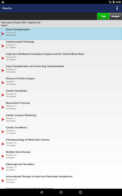 Cardiac Surgery in the Adult, 5th Edition screenshot 13
