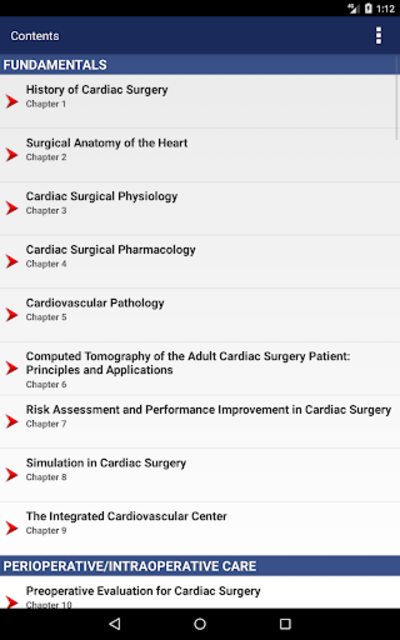 Cardiac Surgery in the Adult, 5th Edition screenshot 18