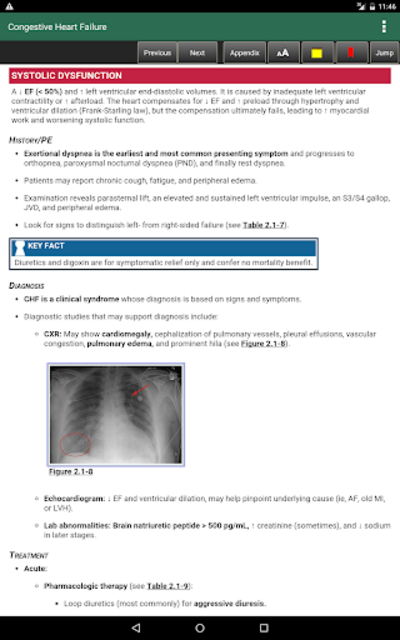 First Aid for the USMLE Step 2 CK, Ninth Edition screenshot 11