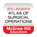 Icon for Zollinger's Atlas of Surgical Operations, 10/E