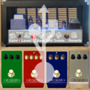 Icon for usbEffects (Guitar Effects)
