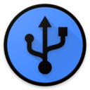 Icon for USB Tethering Share