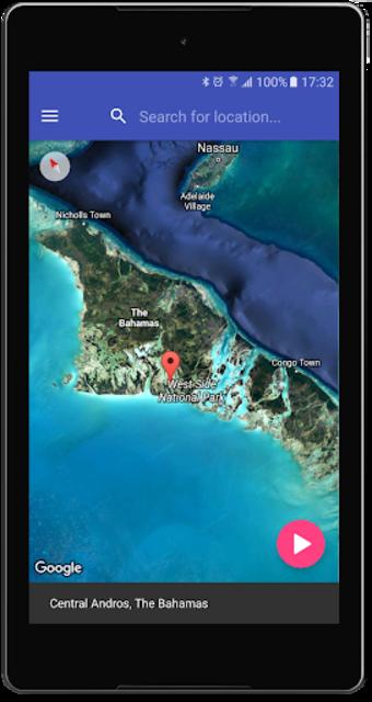 Fake GPS Location PRO screenshot 6