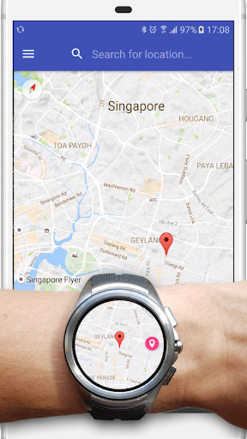Fake GPS Location PRO screenshot 7