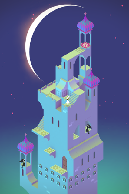 Monument Valley screenshot 5