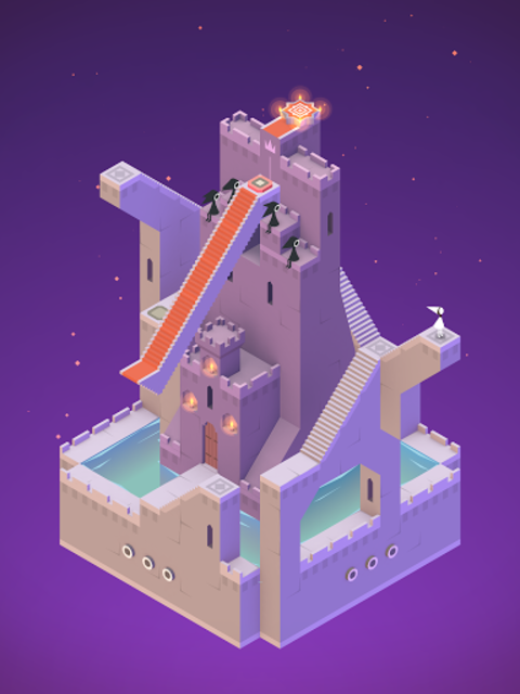 Monument Valley screenshot 18