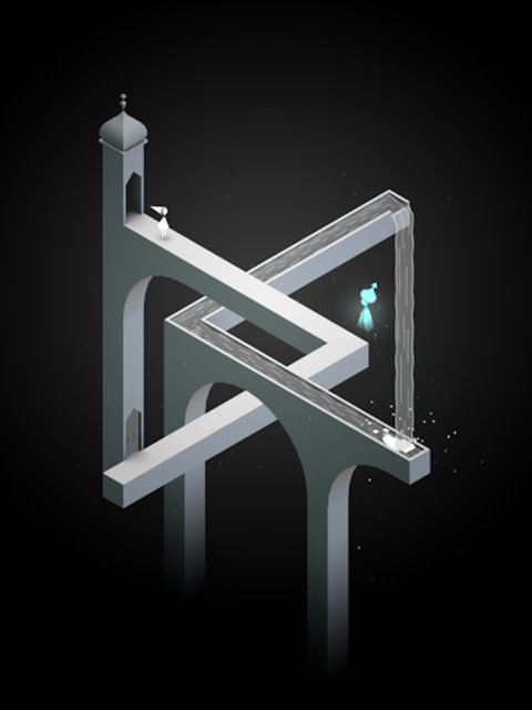 Monument Valley screenshot 12
