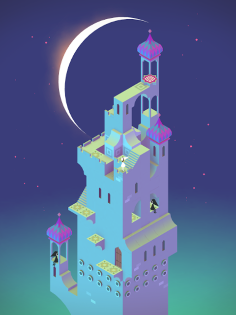 Monument Valley screenshot 13