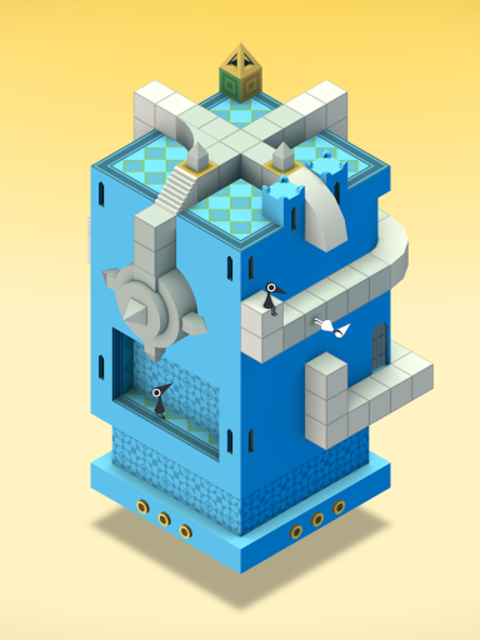Monument Valley screenshot 22