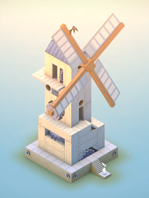Monument Valley screenshot 23