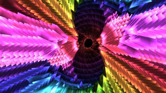 V-Aria VR Music Visualizer screenshot 1