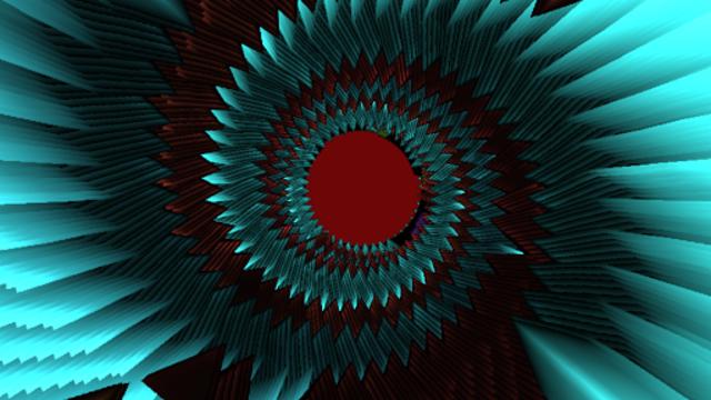 V-Aria VR Music Visualizer screenshot 2