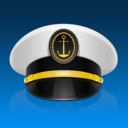 Icon for Nautical map (The Netherlands)