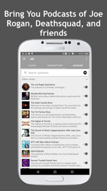 JREPro - No Ads screenshot 1