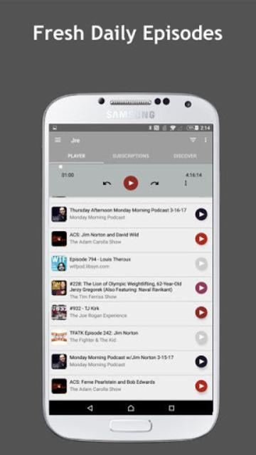JREPro - No Ads screenshot 2