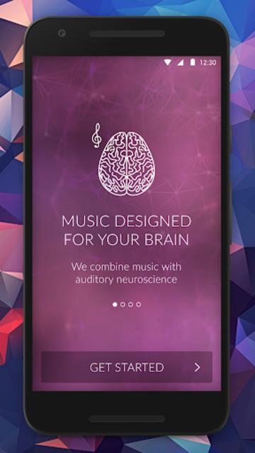 Sound.FM - Sleep Sounds screenshot 1