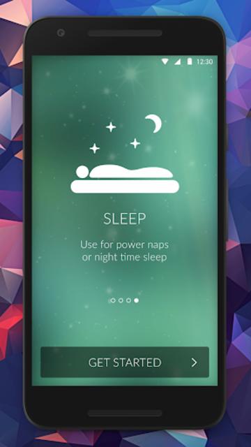 Sound.FM - Sleep Sounds screenshot 3