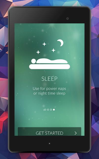 Sound.FM - Sleep Sounds screenshot 13