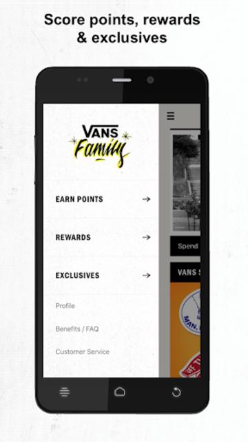 Vans Family screenshot 2