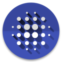 Icon for Gaussian Blur (Sample)