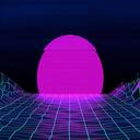 Icon for Vaporwave Wallpaper, Aesthetic, Glitch: Vaporify