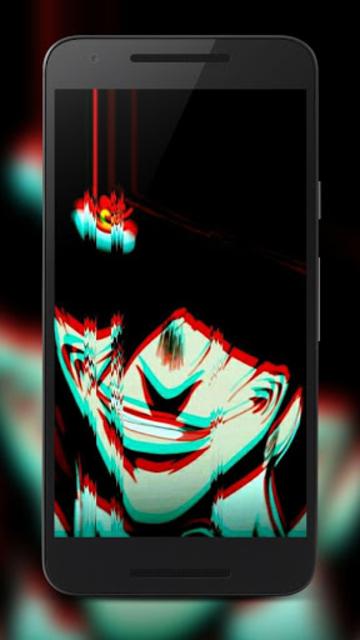 Vaporwave Wallpaper, Aesthetic, Glitch: Vaporify screenshot 2