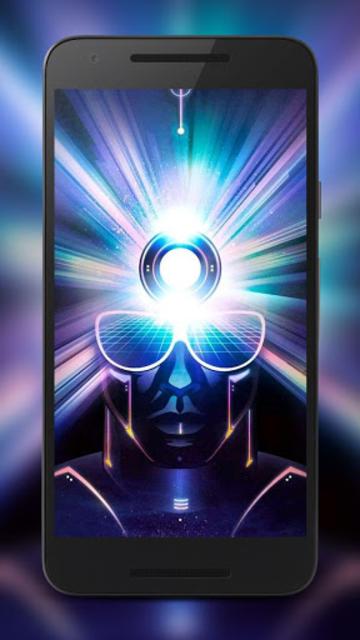 Vaporwave Wallpaper, Aesthetic, Glitch: Vaporify screenshot 6