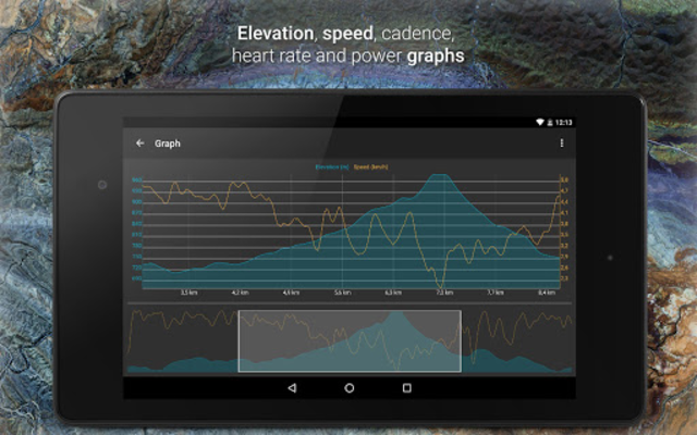 GPX Viewer PRO - Tracks, Routes & Waypoints screenshot 24