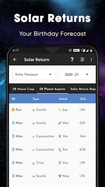 Up Astrology - Your Astrology Coach screenshot 5