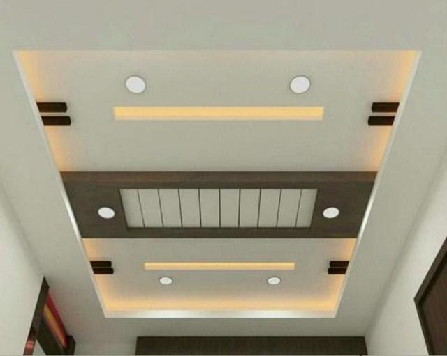 Ceiling Design Ideas New screenshot 4